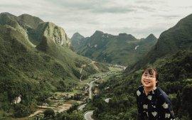 Hà Giang 3N2Đ : Chinh Phục Địa Đầu Tổ Quốc