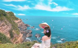 Đảo Cô Tô – Thiên Đường Biển | Tour Biển 3N2Đ