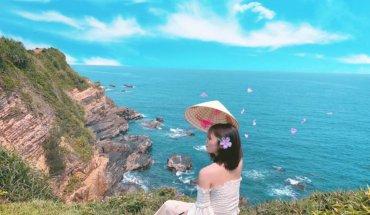 Cô Tô : Tour Du Lịch Thiên Đường Biển 3N2Đ