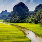 Ninh Bình & Đầm Vân Long
