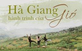 Hà Giang Tour 3N2Đ : Mùa Tam Giác Mạch