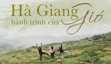 Hà Giang Mùa Tam Giác Mạch   Tour 3N2Đ