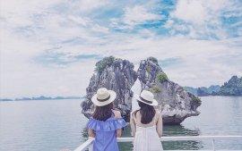 Hạ Long : Tour Du Lịch 2N1Đ