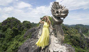Ninh Bình & Hang Múa : Tour Du Lịch 2N1D