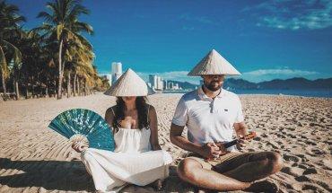 Nha Trang & Đà Lạt : Tour 4N3Đ Thành Phố Hoa Biển