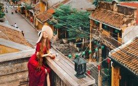 Đà Nẵng : Tour Trọn Gói Hè 2019