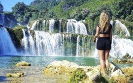 Hồ Ba Bể – Thác Bản Giốc – Pác Bó | Tour trọn gói 3N2Đ