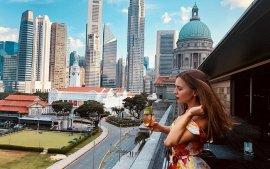Singapore & Malaysia : Tour Du Lịch 6N5Đ