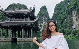 Ninh Bình : Tour Trọn Gói 1 Ngày Khám Phá