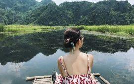 Ninh Bình & Đầm Vân Long : Tour trọn gói 2N1D