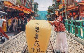 Đài Loan – Cao Hùng : Tour 5 ngày 4 đêm