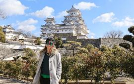 Nhật Bản : Osaka – Kobe – Kyoto  – Núi Phú Sĩ – Tokyo  6N5Đ