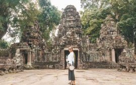 Tour Sài Gòn – Cambodia 4 Ngày 3 Đêm