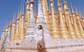 Tour Hà Nội – Myanmar 4 Ngày 3 Đêm