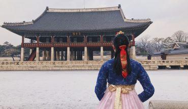 Trải Nghiệm Trượt Tuyết Tại Hàn Quốc 5N4Đ