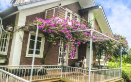 Làng Sỏi Resort In Farm Hòa Bình – Điểm Vui Chơi & Nghỉ Dưỡng Lý Tưởng