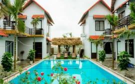 Combo Hà Nội – Ninh Bình: Ở Villa Đẹp Nhất