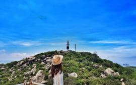 Tour Khám Phá Đảo Cù Lao Xanh