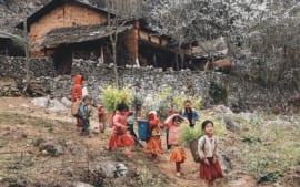 Hà Nội – Hà Giang – Sapa: 5N4Đ Khám Phá Đông Bắc & Tây Bắc