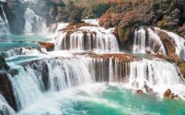 Tour Lạng Sơn – Cao Bằng – Bắc Cạn: Trọn Gói 2N2Đ