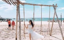 Tour Ghép Quy Nhơn – Phú Yên 3N2Đ