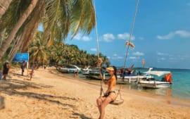 Tour Cano 4 Đảo Phú Quốc