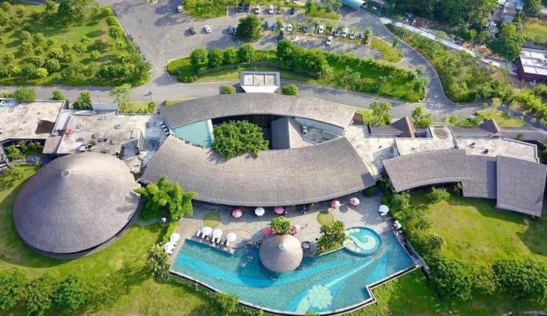 Serena Resort Kim Bôi, Hòa Bình