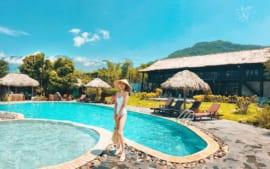 Mai Châu Ecolodge: Resort Cao Cấp Hòa Mình Với Thiên Nhiên