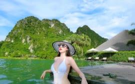 Resort Serena Kim Bôi – Hòa Bình: Nơi Nghỉ Dưỡng & Thư Giãn Tuyệt Vời