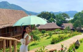 Mai Châu HideAway: Resort Ẩn Mình Trên Núi