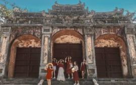 Đà Nẵng – Bà Nà – Hội An – Huế 3N2Đ