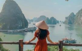 Combo Hạ Long: Ở Khách Sạn 4 Sao Sang Chảnh