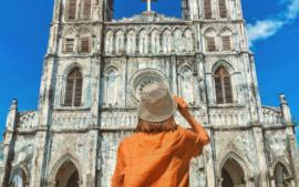 Tour Nha Trang – Phú Yên 4N3Đ: Khám Phá Nét Đẹp Xứ Nam Trung Bộ