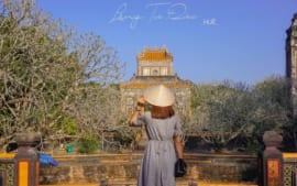 Tour Đà Nẵng – Sơn Trà – Bà Nà – Hội An – Cố Đô Huế 4N3Đ