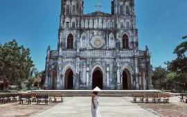 Tour Quy Nhơn – Phú Yên: Điểm Hẹn Thiên Nhiên