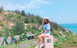 Tour Ghép Quy Nhơn: Thiên Đường Biển Đảo 3N2Đ