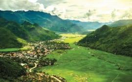 Trải Nghiệm Mai Châu – Hòa Bình: Tour Trọn Gói 1 Ngày
