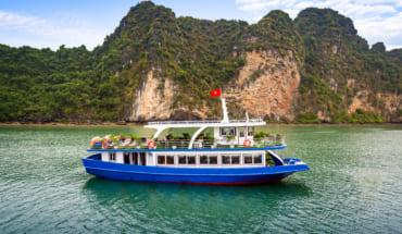 Tour Đảo Cát Bà & Du Thuyền Thăm Vịnh Lan Hạ – Trọn gói 1 ngày
