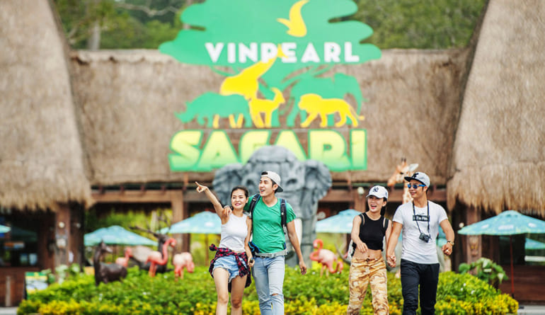 Vinpearl Safari PQ 1