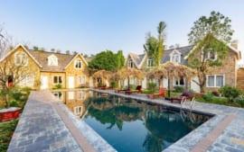 SoNa Resort Ninh Bình – Combo Siêu Khuyến Mãi