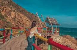 Khám Phá Đảo Kỳ Co – Thiên Đường Biển Đảo Quy Nhơn