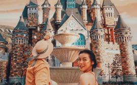 Tour Nha Trang Miền Cát Trắng 4N3Đ – Khu Du Lịch YangBay