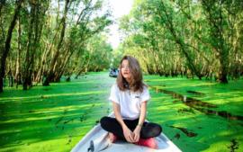 Combo Hà Nội – Cần Thơ: Du Ngoạn Miền Tây Sông Nước