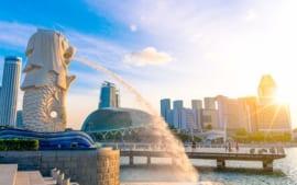 HÀ NỘI – SINGAPORE – KUALA LUMPUR – HÀ NỘI 5N4D
