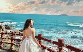 Tour Thiên Đường Biển Đảo: Kỳ Co – Eo Gió – Trung Lương