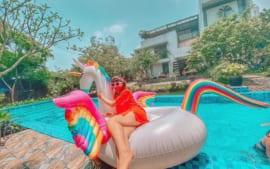 Villa Nghỉ Dưỡng: Vĩnh Lộc Homestay – Thái Nguyên