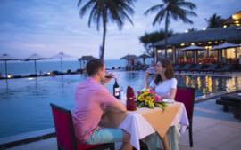 Combo Nghỉ Dưỡng 2N1Đ/3N2Đ Seahorse Resort & Spa Mũi Né