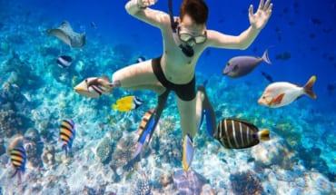 Combo vé MB + KS 3N2Đ/4N3Đ: Nha Trang – biển xanh vẫy gọi!