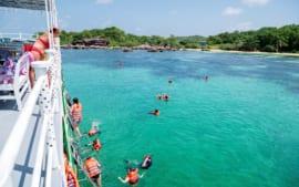 Phú Quốc 1 Ngày: Câu Cá, Ngắm san hô Nam Đảo