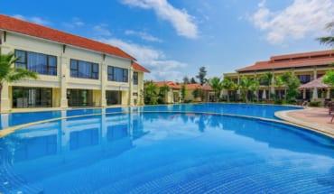 Combo Nghỉ Dưỡng 2N1Đ- 3N2Đ Manli Resort Quảng Bình